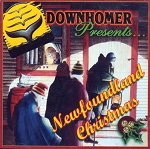 Downhomer Presents - Newfoundland Christmas - Various Artist