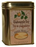 Dark Tickle - Bakeapple Tea - Tin  - 40 g