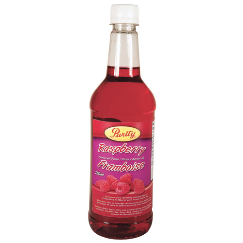 Purity Raspberry Syrup