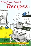 Newfoundland Recipes - Carol Over