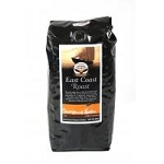 Jumping Bean Coffee  - East Coast Roast Ground - (225g)