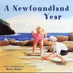 A Newfoundland Year - Dawn Baker