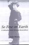 So Few on Earth - Josie Penney