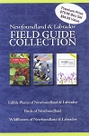 Field Guide Collection for Newfoundland and Labrad - Various Contributors