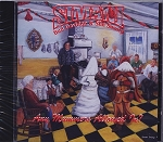 Simani - Any Mummers Allowed In?