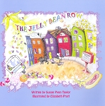 The Jelly Bean Row - Susan Pynn Taylor
