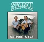 CD - Outport & Sea -Simani