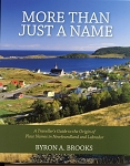 More Than Just a Name - Byron A. Brooks