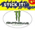 Stick It! - Newfoundland Energy