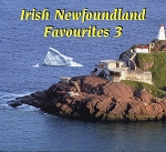 Irish Newfoundland Favourites - Vol 3