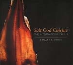 Salt Cod Cuisine - International Table - Edward A. Jones