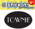 Stick It! - Townie