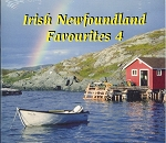 Irish Newfoundland Favourites - Vol 4 - Various Artists