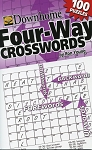 Downhome Four-Way Crosswords - Ron Young