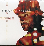 Missing Signals - Jason Campbell
