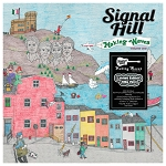 LP - Making Waves - Signal Hill - Vol one