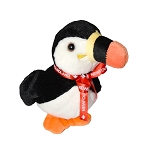 Plush - Puffin - Newfoundland Ribbon  - 8
