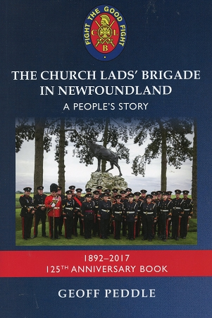 The Church Lads' Brigade in Newfoundland - A People's ...