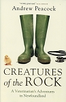 Creatures of the Rock - Andrew Peacock SC