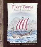 First Born - Snorri Thorfinnsson - Gina Noordhof