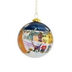 Ornament Hand Painted -