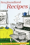 Newfoundland Recipes - Recipes From the Kitchens of Newfoundland