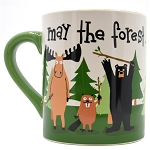 May the Forest Be with You Mug