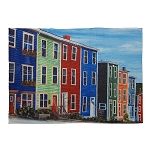 Row House - Microfiber - Drying Mat - 15
