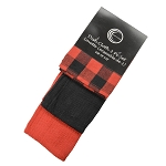 Dish Cloth Set - Buffalo Plaid - 3 Piece Set