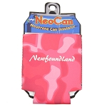 Can Holder - NL Camo Pink