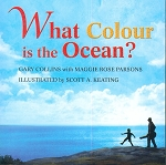 What Colour is the Ocean - Collins & Parsons