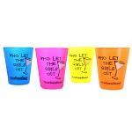 Shot Glass - Girls Night Out