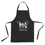 Apron - Mummering: A Newfoundland  Tradition