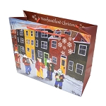 Gift Bag - Mummers Parade -  large - 10