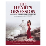 The Heart's Obsession - An Intimate Biography of Newfoundland Songstress Georgina Stirling - Tonia Evans Cianciulli & Calvin D. Evans