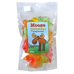 Candy - Moose Gummies - 200g