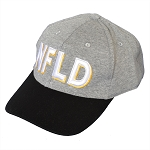 NFLD Embroidered letters - Cap