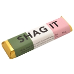 Chocolate Bar - Newfoundland  Sayings - Shag it - 50g