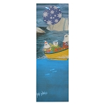 Gift Bag  - Mummer's Afloat - Wine Bag - 14.17