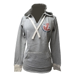 Hoodie-  Adult - Anchor 1497 Newfoundland and Labrador