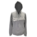 Hoodie - Adult - Newfoundland - Heather Grey