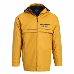Landway - Men's - North West Rain Jacket - Newfoundland Labrador - Yellow