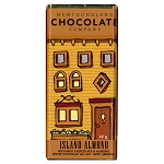 Newfoundland Chocolate Bar - Island Almond - 42g