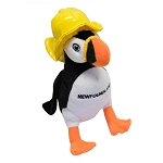 Plush - Puffin with Sou' Wester - 9