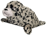 Plush - Harbor Seal - 11
