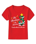 T Shirt - Oh Christmas 3