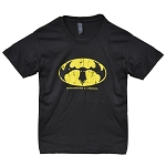 Kids T shirt - Bat  Moose  - Newfoundland & Labrador