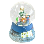 Snow Globe - Mummers - Featuring The Mummer's Song By Simani - 6