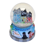Snow Globe - Row Houses 3 1/2