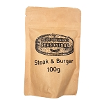Newfoundland Seasonings - Steak and Burger Spice 100g